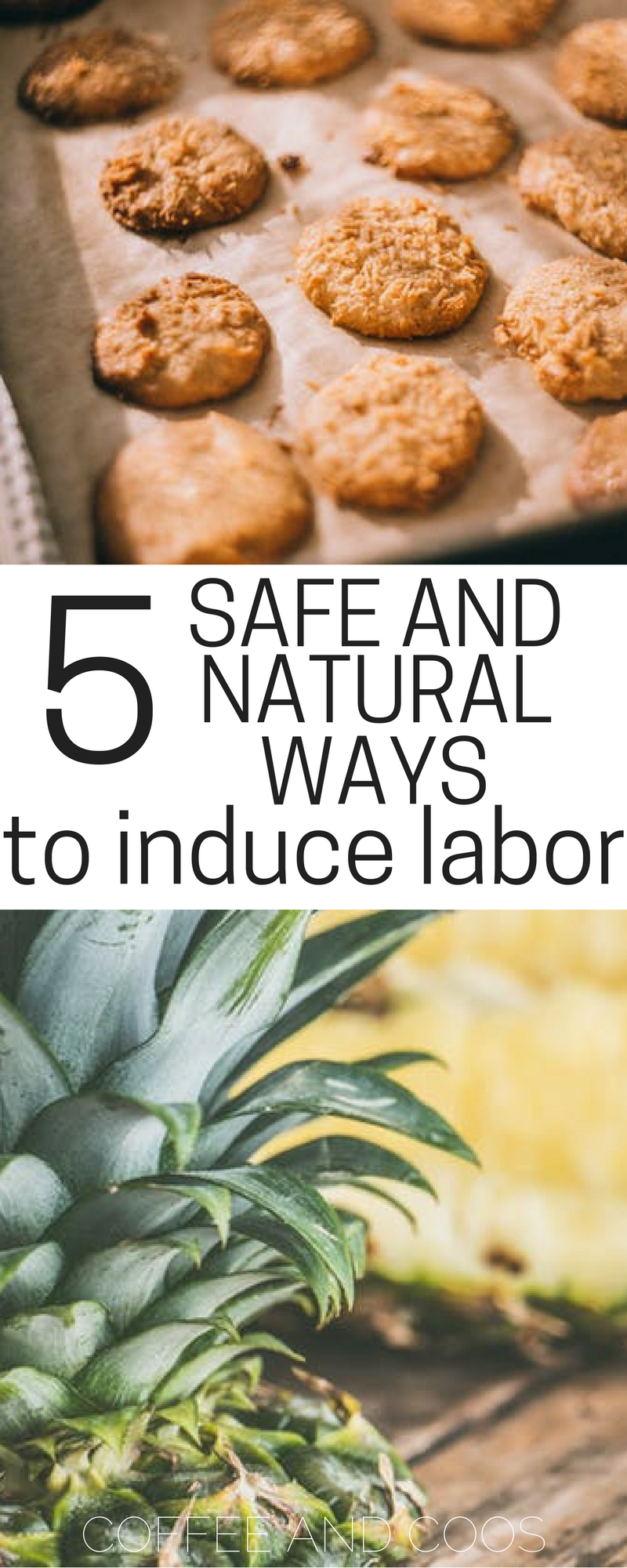 Weeks Pregnant Natural Ways To Induce Labor
